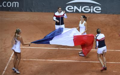 La France est en finale !