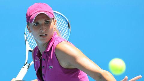 Tatiana Golovin fait son grand retour à Limoges !