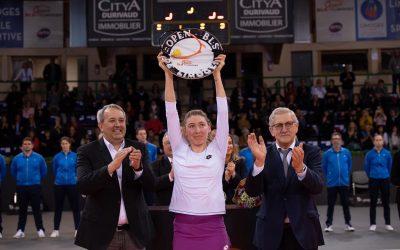 Ekaterina Alexandrova une nouvelle fois titrée en 2019
